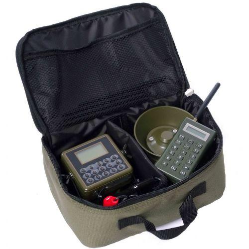 Электронный манок DUCK EXPERT-07 STEREO с дистанционным управлением