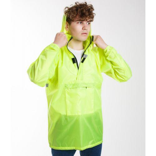 Непромокаемая куртка DUCK EXPERT БРИЗ