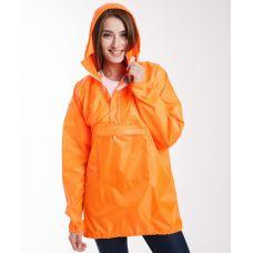 Непромокаемая куртка DUCK EXPERT БРИЗ оранжевая