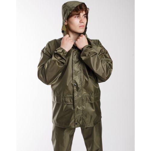 Непромокаемый костюм DUCK EXPERT ТАЙФУН хаки