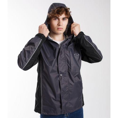 Непромокаемая мембранная куртка DUCK EXPERT МУССОН синяя