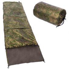 Спальный мешок DUCK EXPERT D200 камуфляж