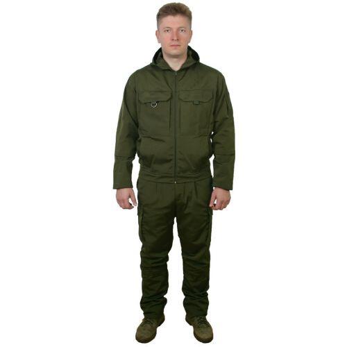 Летний легкий костюм DUCK EXPERT Вита с защитой от клещей