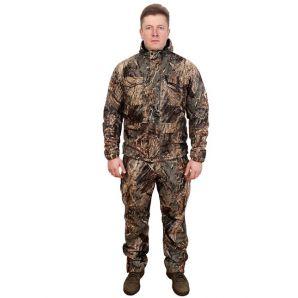 Мембранный костюм для охоты DUCK EXPERT Универсал 1 подкладка сетка