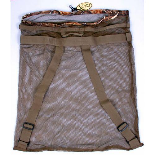 Рюкзак-сетка DUCK EXPERT Осока для переноски чучел