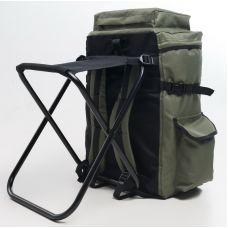 Рюкзак со стулом DUCK EXPERT Походный 55л