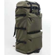 Рюкзак для чучел и снаряжения DUCK EXPERT Ермак 90л