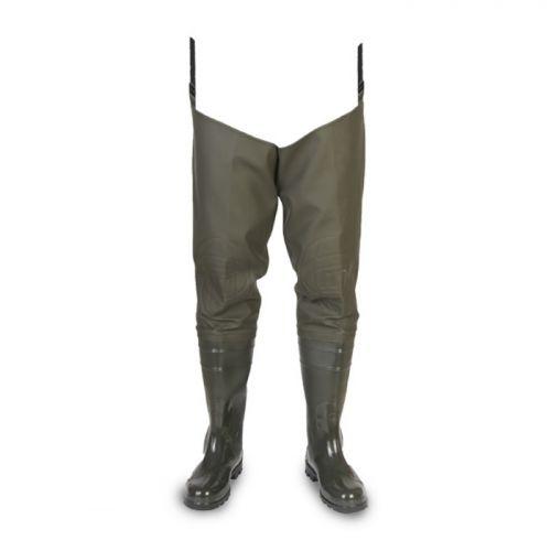 Сапоги-забродники охотничьи из ПВХ